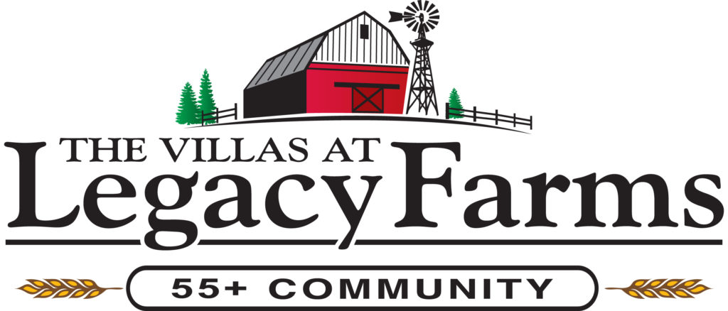Villas at Legacy Farms