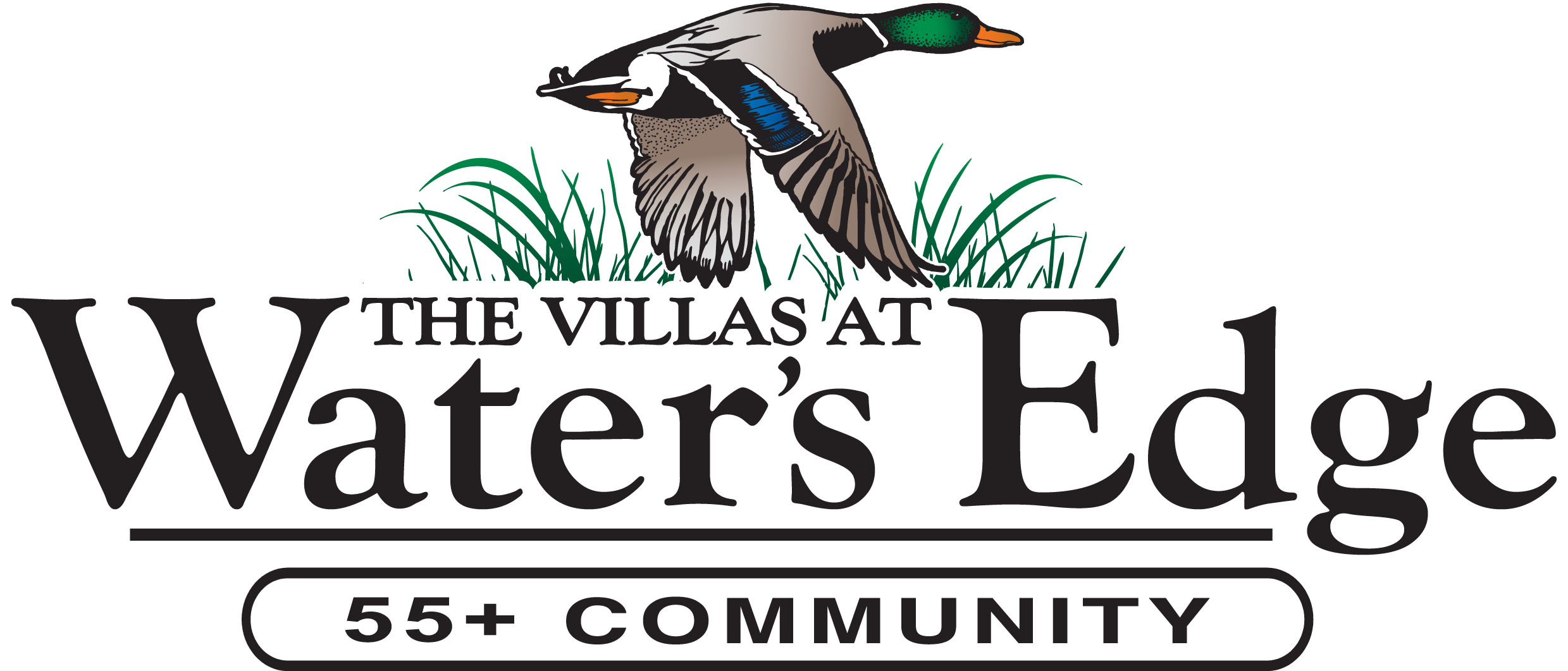 Villas at Waters Edge